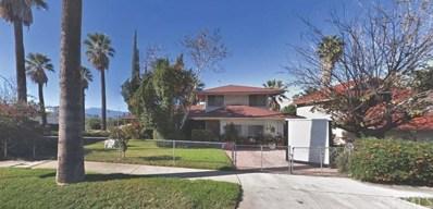 2095 Rancho Drive, Riverside, CA 92507 - MLS#: IV19119380