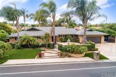 2438 Arroyo Drive, Riverside, CA 92506 - MLS#: IV19119519