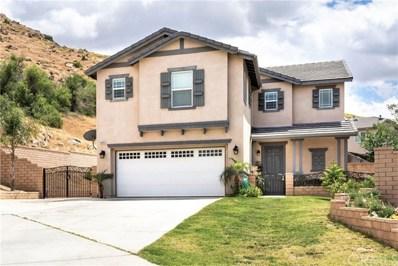 14885 Durham Circle, Moreno Valley, CA 92555 - MLS#: IV19119652