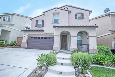 4537 Condor Avenue, Fontana, CA 92336 - MLS#: IV19119907