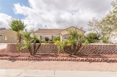 31397 Sunset Avenue, Nuevo\/Lakeview, CA 92567 - MLS#: IV19120084