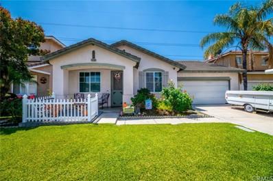 16947 El Agua Drive, Fontana, CA 92337 - MLS#: IV19120234