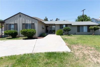 5146 Peacock Lane, Riverside, CA 92505 - MLS#: IV19120344