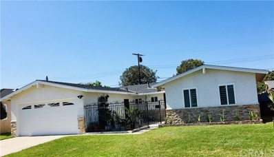 10571 Davit Avenue, Garden Grove, CA 92843 - MLS#: IV19120353