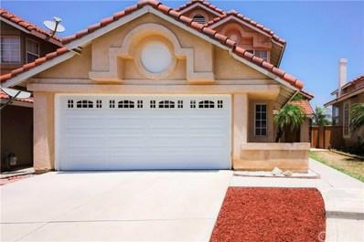 3669 Windstorm Way, Riverside, CA 92503 - MLS#: IV19120418