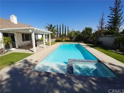 5318 Hacienda Court, Rancho Cucamonga, CA 91739 - MLS#: IV19120647