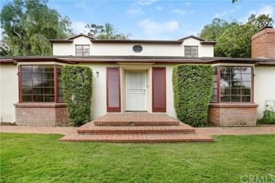 1906 Arroyo Drive, Riverside, CA 92506 - MLS#: IV19121020