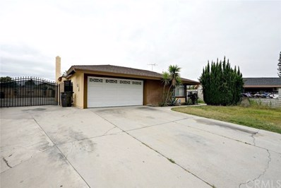 10390 Brookway Place, Riverside, CA 92505 - MLS#: IV19121399