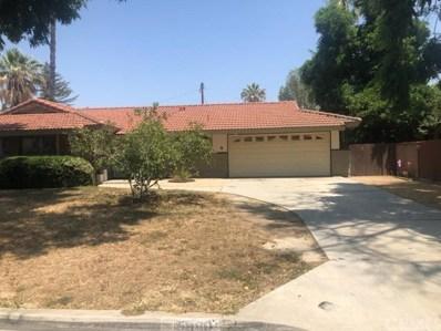 5980 Deerfield Road, Riverside, CA 92504 - MLS#: IV19121474