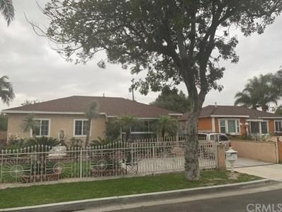1619 Allgeyer Avenue, South El Monte, CA 91733 - MLS#: IV19121479