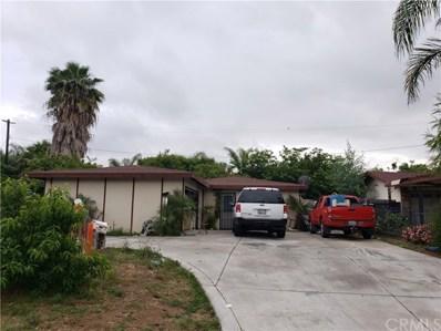 694 Forest Park Dr Drive, Riverside, CA 92504 - MLS#: IV19121486