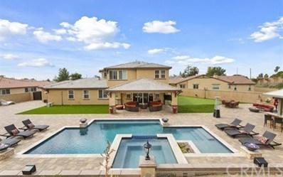 13348 Whitestone Place, Rancho Cucamonga, CA 91739 - MLS#: IV19121802