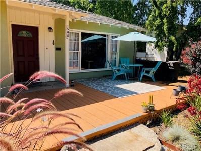 5857 Palm Avenue, Riverside, CA 92506 - MLS#: IV19121830