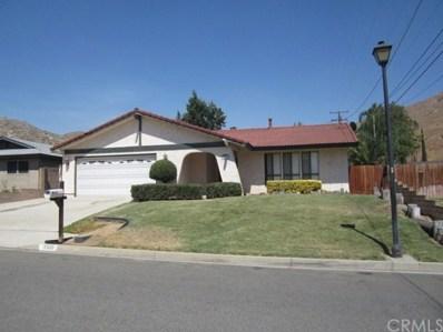 3320 Maricopa Drive, Riverside, CA 92507 - MLS#: IV19121882