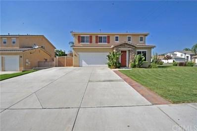 31092 Nice Avenue, Mentone, CA 92359 - MLS#: IV19121962
