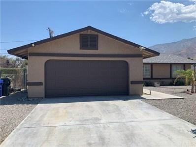461 W Palm Vista Drive, Palm Springs, CA 92262 - #: IV19122135