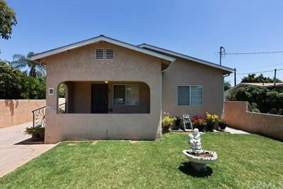 11409 Medina Court, El Monte, CA 91731 - MLS#: IV19122518
