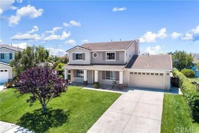 12169 Clavel Court, Riverside, CA 92503 - MLS#: IV19122527