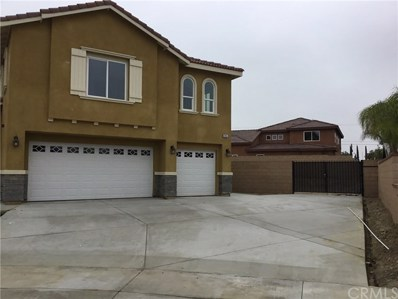 7415 Andress Court, Fontana, CA 92335 - MLS#: IV19122756