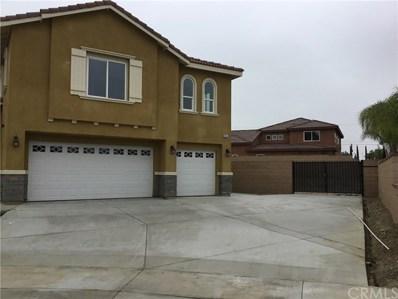 7415 Andress Court, Fontana, CA 92335 - MLS#: IV19122756