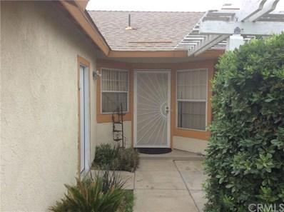2379 Summerhill Court, Perris, CA 92571 - MLS#: IV19122798