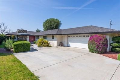 5661 Old Ranch Road, Riverside, CA 92504 - MLS#: IV19122871