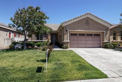 19478 Big Horn Street, Apple Valley, CA 92308 - #: IV19123302