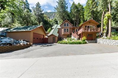 39326 Prospect Drive, Forest Falls, CA 92339 - MLS#: IV19123405
