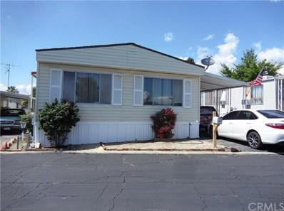 35011 Avenue E UNIT 71, Yucaipa, CA 92399 - MLS#: IV19123879