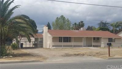 41214 Stetson Avenue, Hemet, CA 92544 - MLS#: IV19124098
