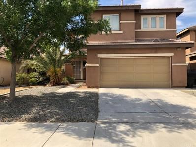 13755 Sunshine Terrace Street, Victorville, CA 92394 - MLS#: IV19124182