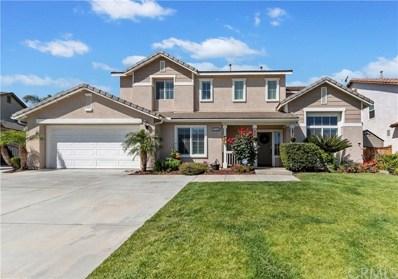 17524 Cedarwood Drive, Riverside, CA 92503 - MLS#: IV19124308