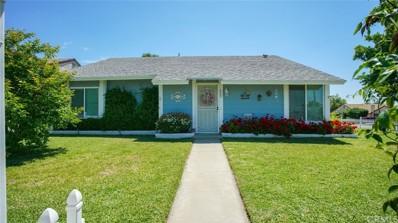 603 N Linden Avenue, Rialto, CA 92376 - MLS#: IV19124366