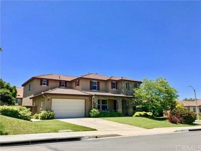 19645 Krameria Avenue, Riverside, CA 92508 - MLS#: IV19124683