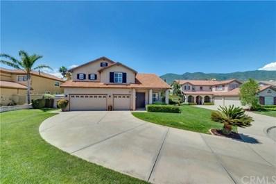 14054 Baldwin Court, Rancho Cucamonga, CA 91739 - MLS#: IV19124696