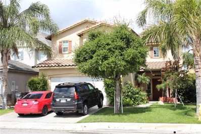 11165 Picard Place, Beaumont, CA 92223 - MLS#: IV19125150