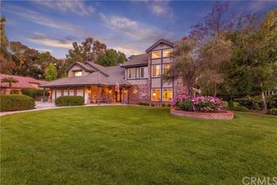 1392 Rimroad, Riverside, CA 92506 - MLS#: IV19125229