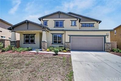 4355 Briganti Lane, Riverside, CA 92505 - MLS#: IV19125440