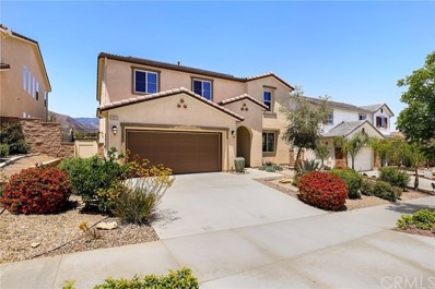 25833 Dove Street, Corona, CA 92883 - MLS#: IV19125752
