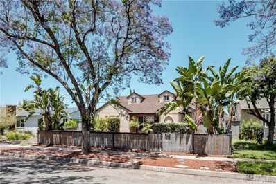 5431 E Conant Street, Long Beach, CA 90808 - MLS#: IV19125781