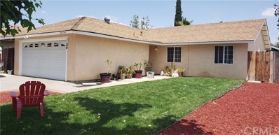 14594 Perham Drive, Moreno Valley, CA 92553 - MLS#: IV19125815