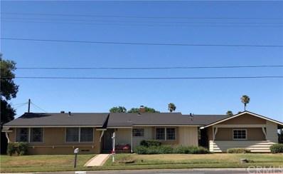 2537 Central Avenue, Riverside, CA 92506 - MLS#: IV19126014