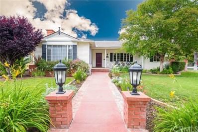 3611 Oakwood Place, Riverside, CA 92506 - MLS#: IV19126437