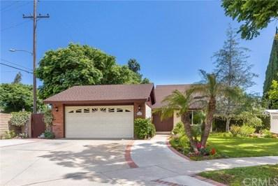 5042 E Tango Circle, Anaheim, CA 92807 - MLS#: IV19126450