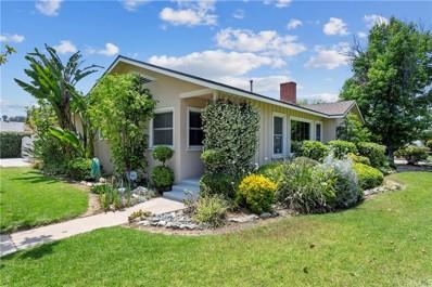 3568 Timothy Way, Riverside, CA 92506 - MLS#: IV19126569