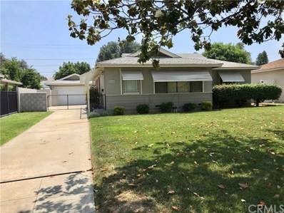 6406 San Diego Avenue, Riverside, CA 92506 - MLS#: IV19126800