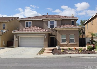22190 Empress Street, Moreno Valley, CA 92553 - MLS#: IV19127122