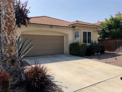 744 Buick Avenue, San Jacinto, CA 92582 - MLS#: IV19127269