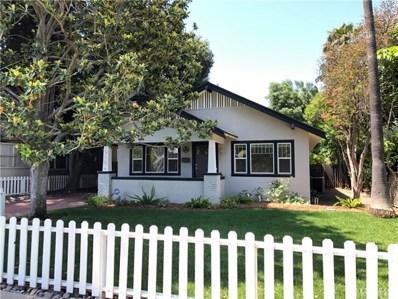 3920 Larchwood Place, Riverside, CA 92506 - MLS#: IV19127294