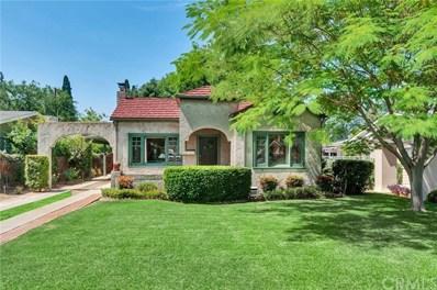 3956 Larchwood Place, Riverside, CA 92506 - MLS#: IV19127395